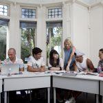 Languages International Class Room