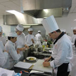 Cornell Professional Cookery